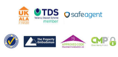 Prolet Property Services Accreditations