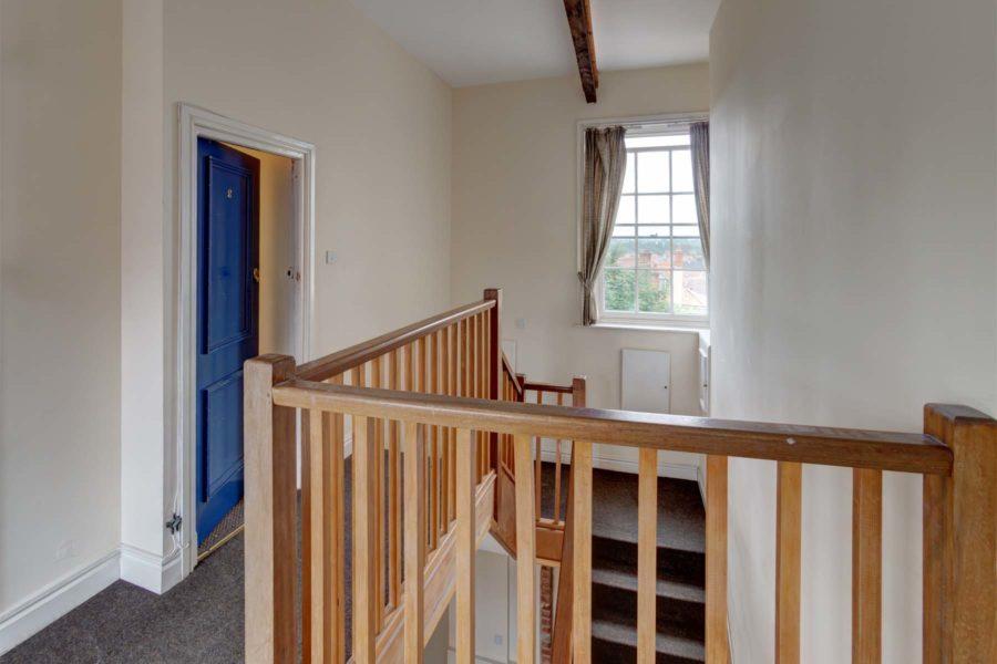 Colman House, Pottergate, NR2 1DY