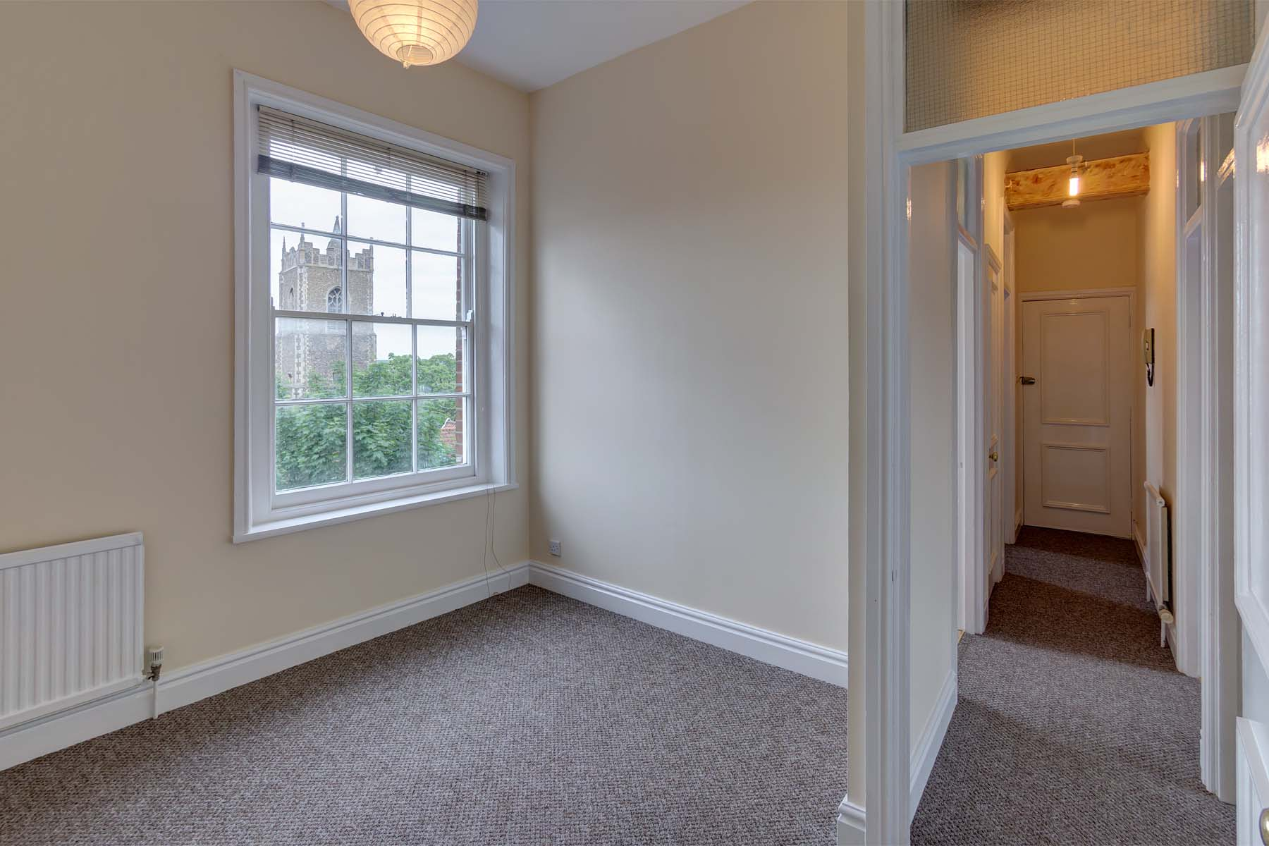 Booking a viewing for Colman House, Pottergate, NR2 1DY