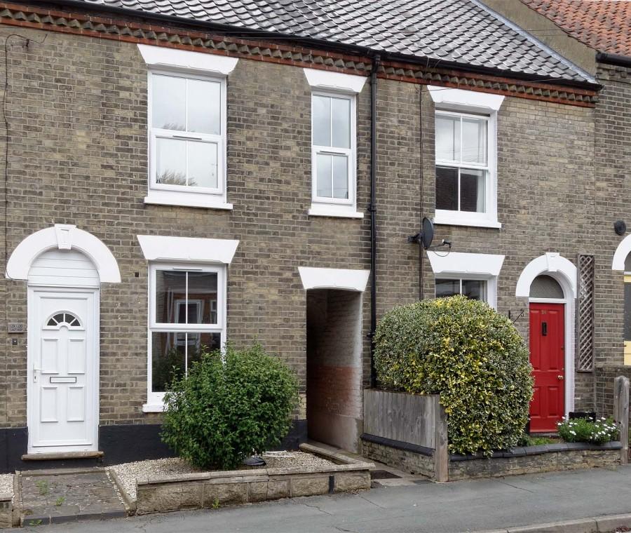 Bury Street, Norwich NR2 2DN