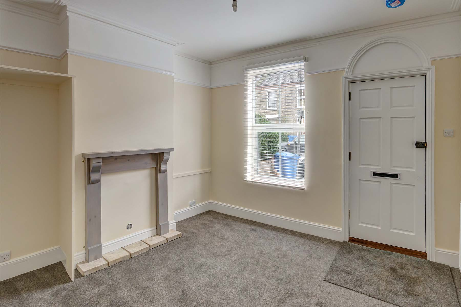 Booking a viewing for Bury Street, Norwich, NR2 2DN