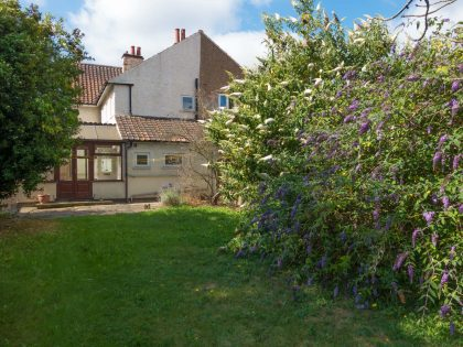 A Garden in Your Rental Property – Advice For Landlords