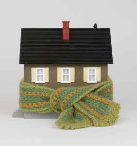 Keeping Your Heating Bills Low