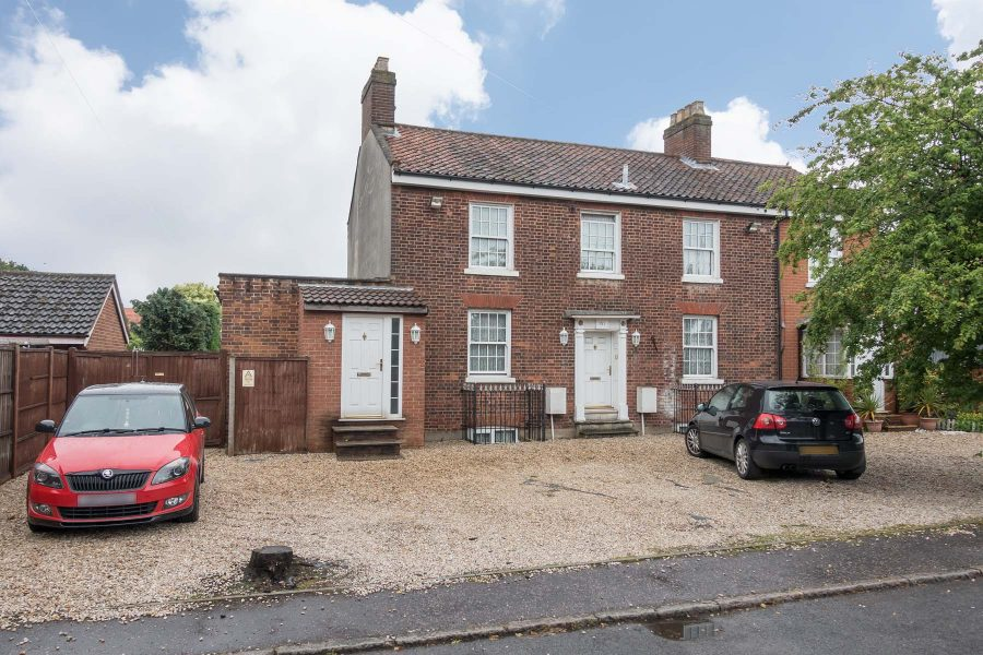 School Lane, Sprowston, Norwich, NR7 8TR