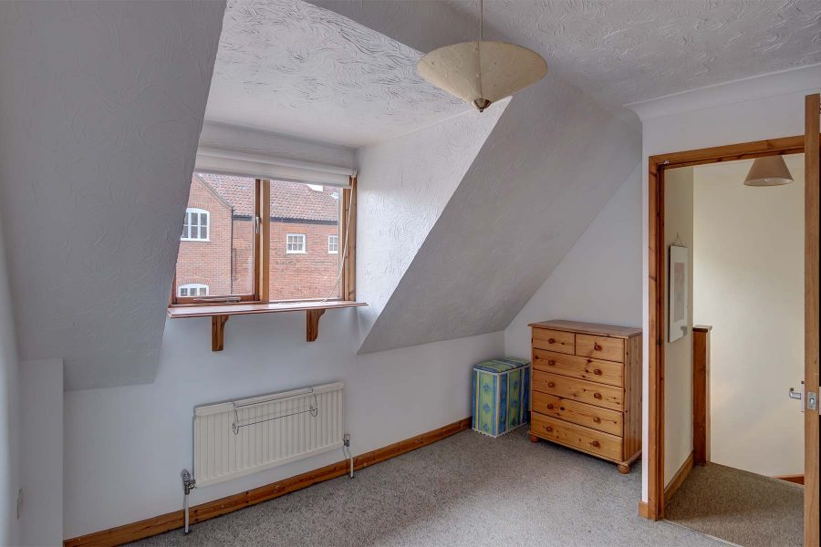 Kingsgate Court, Pottergate, Norwich, NR2 1TS