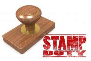 Stamp Duty For Landlords