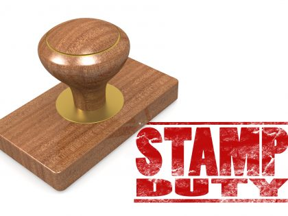 Stamp Duty Land Tax Changes – What Is It All About?