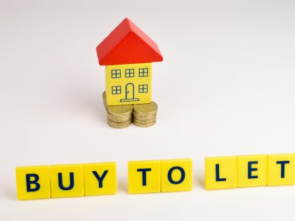 Buy-To-Let Tax Relief for Landlords – What's Changing?