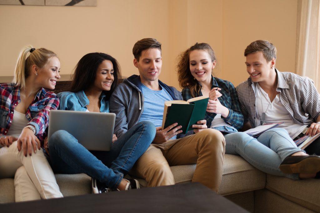 New Student Renters