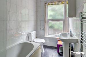 Drayton Road bathroom