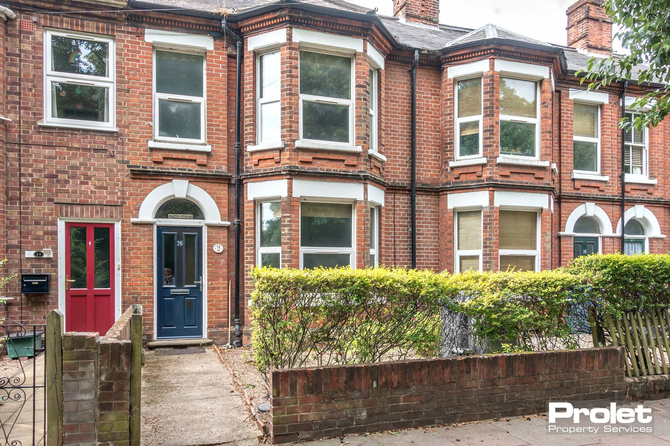 Booking a viewing for Drayton Road, Norwich NR3 2DE