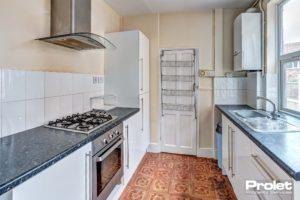 Drayton Road kitchen