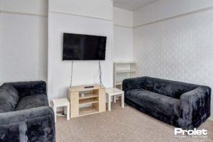 Drayton Road lounge