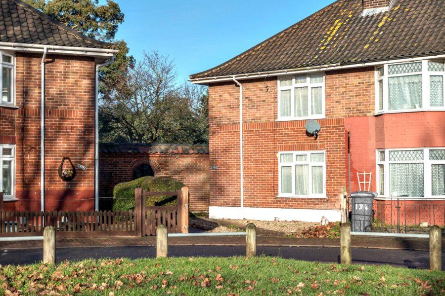 Earlham Green Lane, Norwich, NR5 8RD