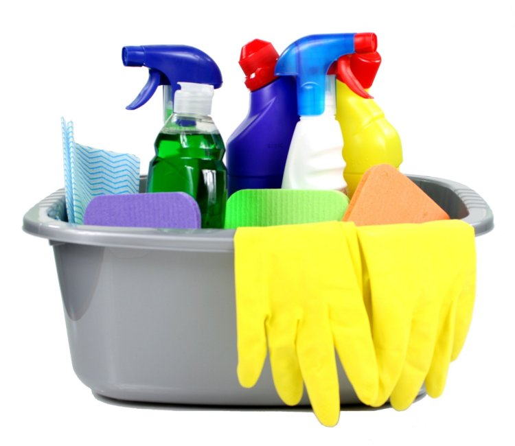 House Sharers – Are You Dirty?