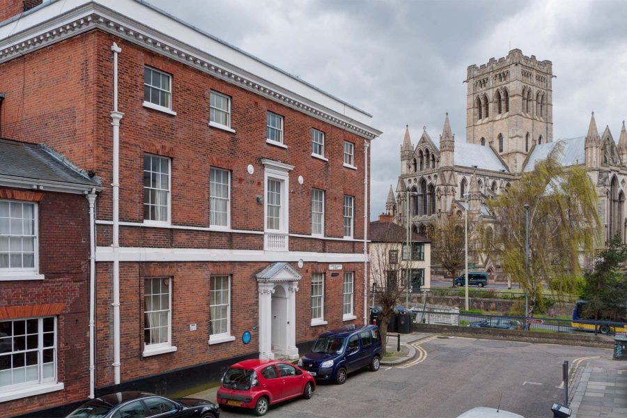 Upper St Giles Street, Norwich, NR2 1LT