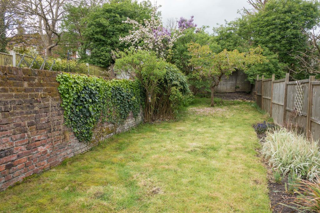 Gardens in a Rented Property – Common Tenant Questions