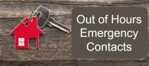 Prolet emergency procedures