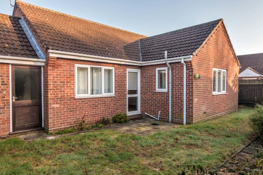 Swindells Close, Costessey, Norwich NR5 0NP