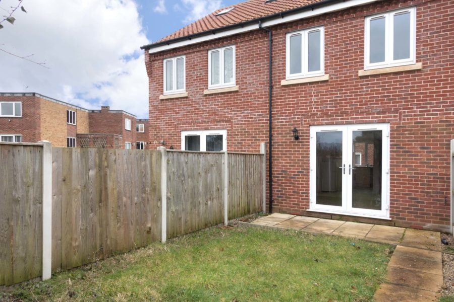 Catton View Court, Norwich, NR3 3TF