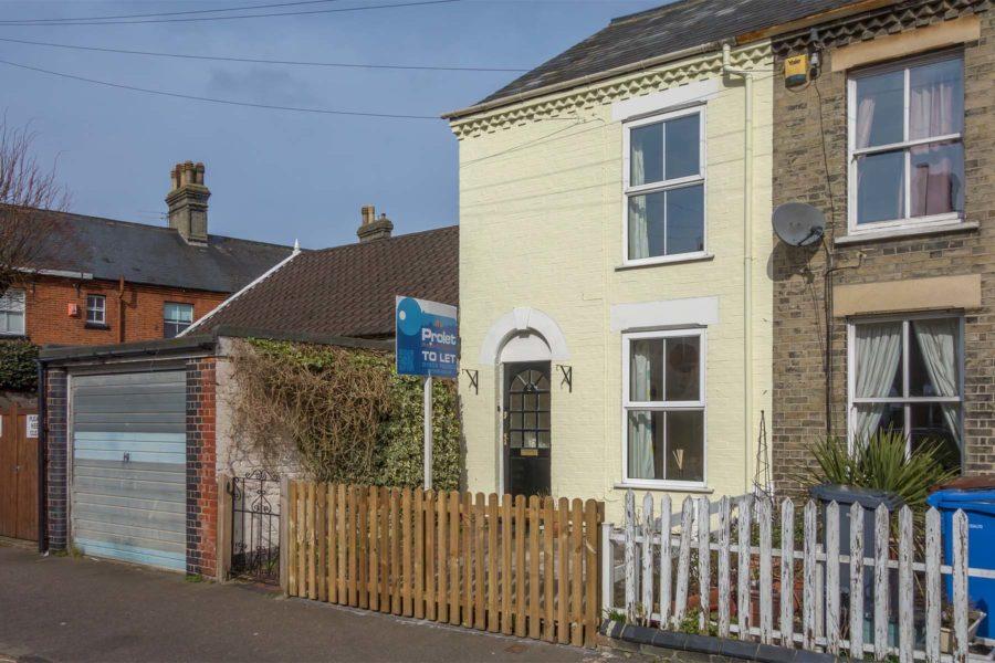 Lindley Street, Norwich, NR1 2HF
