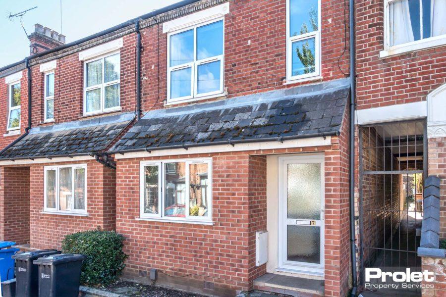 Wood Street, Norwich NR1 3RD