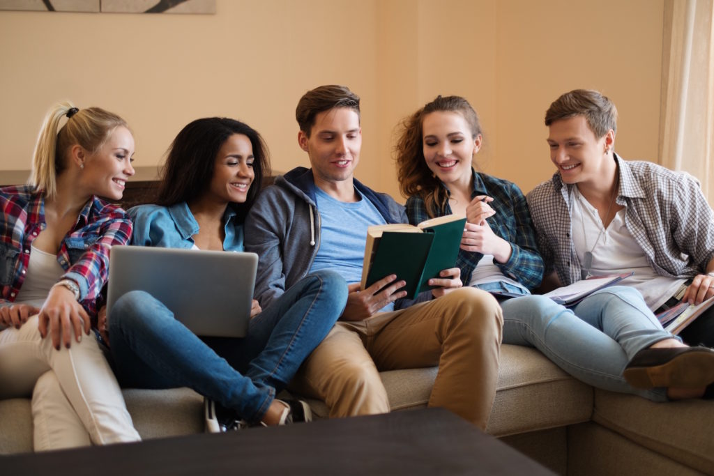 Top Tips for Happy Student House Shares