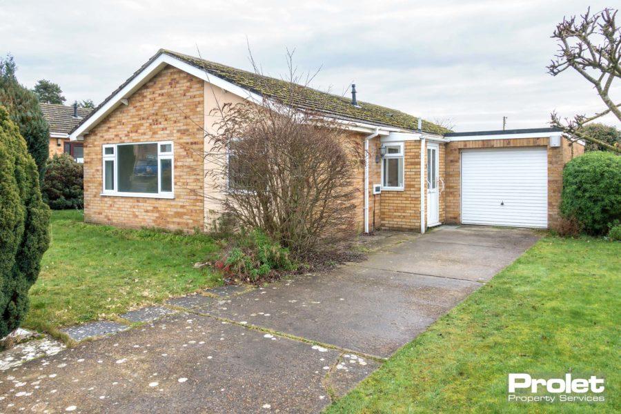 Fairfield Drive, Attleborough, Norwich, NR17 2HE