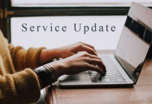 Prolet Service Update
