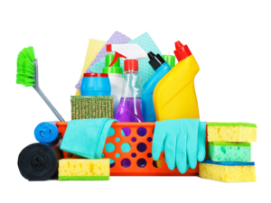 Cleaning Tips for House Shares
