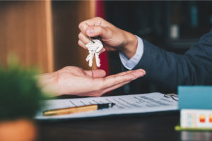 Let Only Service for Landlords