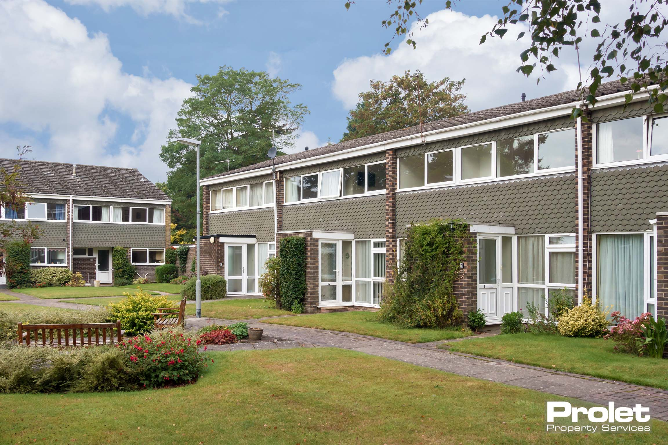 Booking a viewing for The Walnuts, Branksome Road, Norwich, NR4 6SR