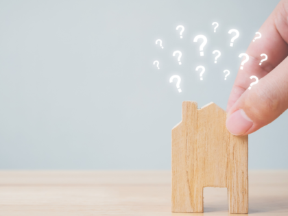 New Landlord? Here's What To Think About