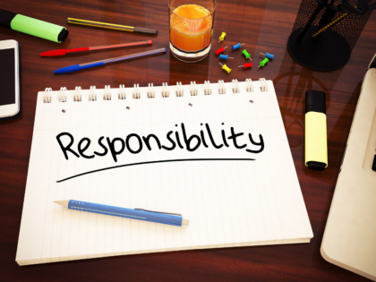 Landlord Responsibilities – A Quick Guide